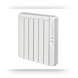 Emisor eléctrico RF6P - Radiador eléctrico analógico Gabarrón