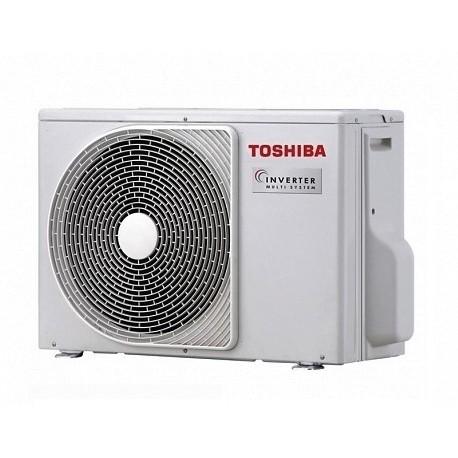 Unidad Exterior Toshiba Serie RAS-AVGE