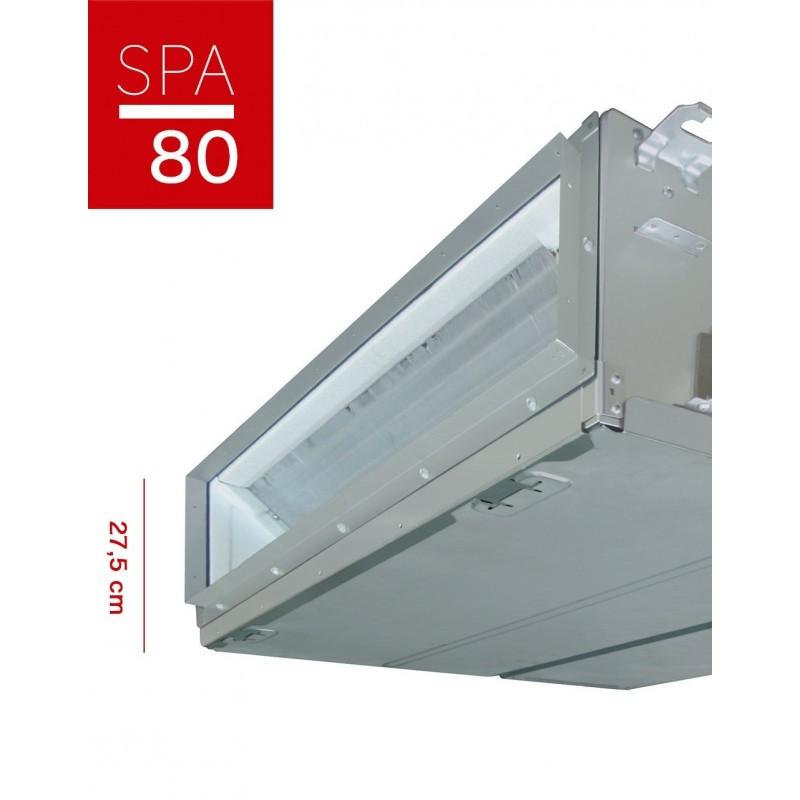 Comprar Aire Acondicionado Toshiba Spa Inverter 80 Lowcostporelaire