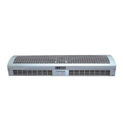 Cortina de Aire Tecna AMBIENT RM125-12 con Calefacción