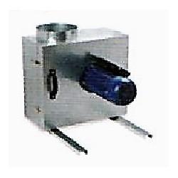 Extractor para campana TECNAVENTS KSK 250
