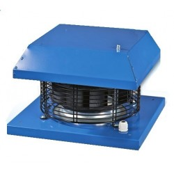 Extractor de tejado TECNAVENTS VKH 4E - 500