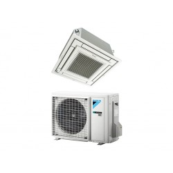 Conjunto Cassete Integrado Daikin FAS25A Advance