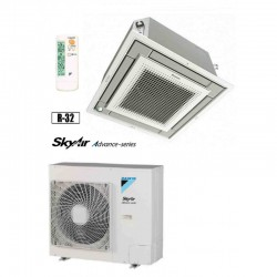 Conjunto Cassete Integrado Daikin FAS60A Advance