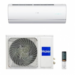 Aire Acondicionado HAIER Inverter Jade AS25JBJHRA-W