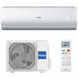 Aire Acondicionado HAIER Inverter Geos+ AS25TADHRA-TH
