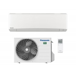 Aire Acondicionado PANASONIC Etherea Inverter Z25-VKE