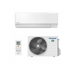 Aire Acondicionado PANASONIC Split FZ ultracompacto inverter FZ25-WKE