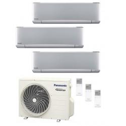 Aire Acondicionado Panasonic KIT-3XZ252535-VKE
