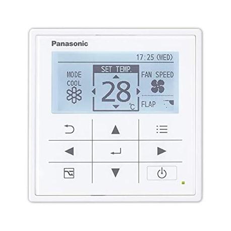 Aire Acondicionado Panasonic PACI NX con conducto adaptable