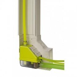 MINI LIME Bomba de absorción de condensados para aires acondicionados