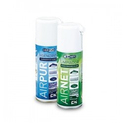 Kit de limpieza para Aire Acondicionado Acondicionador e higienizante